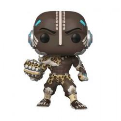 Figur Pop! Overwatch Doomfist Leopard Skin Limited Edition Funko Online Shop Switzerland