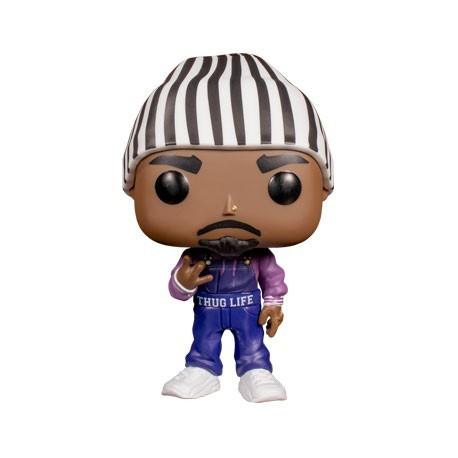 Figur Pop! Rap 2Pac Tupac Shakur in Thug Life Overalls Limited Edition Funko Online Shop Switzerland