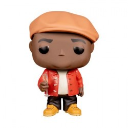 Pop! Rap Notorious BIG Big Poppa Limited Edition