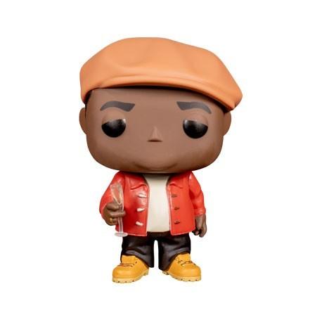 Figur Pop! Rap Notorious BIG Big Poppa Limited Edition Funko Online Shop Switzerland