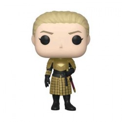 Pop! Game of Thrones Ser Brienne of Tarth Limited Edition