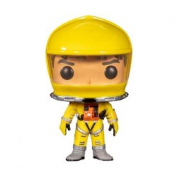 Pop! NYCC 2019 2001 Space Odyssey Dr Frank Poole Limited Edition