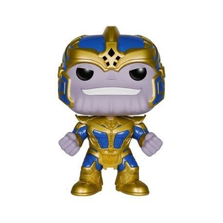 Figur Pop! 15 cm Marvel Glow in the Dark Guardians Of The Galaxy Thanos Tyrant Limited Edition Funko Online Shop Switzerland