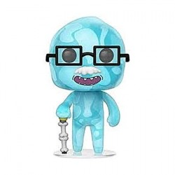 Figur Pop! Glow in the Dark Rick and Morty Dr Xenon Bloom Funko Online Shop Switzerland