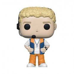 Figur Pop! Music NSYNC Justin Timberlake Funko Online Shop Switzerland
