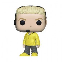 Pop! Music NSYNC Lance Bass
