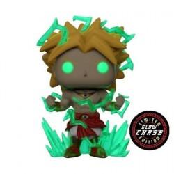 Figur Pop! 15 cm Glow in the Dark Dragon Ball Z Super Saiyan 2 Broly Chase Limited Edition Funko Online Shop Switzerland