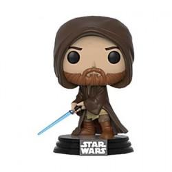 Figur Pop! Star Wars Obi-Wan Kenobi Hooded Limited Edition Funko Online Shop Switzerland