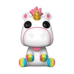 Figur Pop! Despicable Me 3 Fluffy Rainbow Hooves Limited Edition Funko Online Shop Switzerland