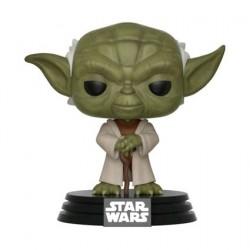Figur Pop! Star Wars Clone Wars Yoda Funko Online Shop Switzerland