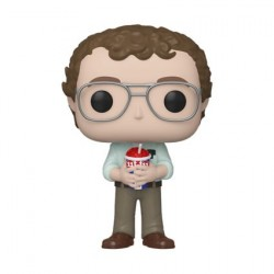 Pop! Stranger Things Eleven with Eggos