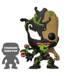 Figurine Pop! 25 cm Marvel Venom Venomized Baby Groot Funko Boutique en Ligne Suisse
