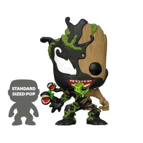 Figur Pop! 25 cm Marvel Venom Venomized Baby Groot Funko Online Shop Switzerland