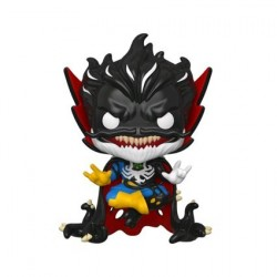 Figur Pop! Venom Venomized Doctor Strange Funko Online Shop Switzerland