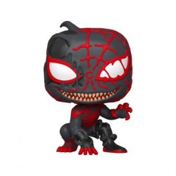 Figur Pop! Venom Venomized Miles Morales Funko Online Shop Switzerland