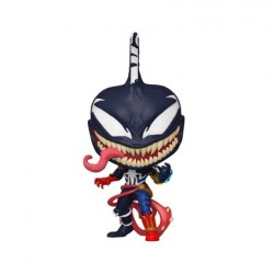 Figur Pop! Venom Venomized Captain Marvel Funko Online Shop Switzerland