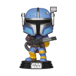 Figur Pop! Star Wars The Mandalorian Heavy Infantry Funko Online Shop Switzerland
