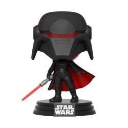 Figur Pop! Games Jedi Fallen Order Inquisitor Funko Online Shop Switzerland