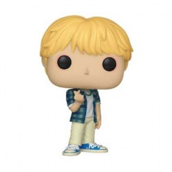 Figur Pop! Music BTS Jin (Vaulted) Funko Online Shop Switzerland