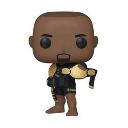Figur Pop! UFC Daniel Cormier Funko Online Shop Switzerland