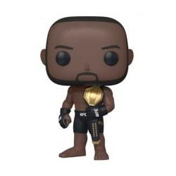 Figurine Pop! UFC Jon Jones Funko Boutique en Ligne Suisse