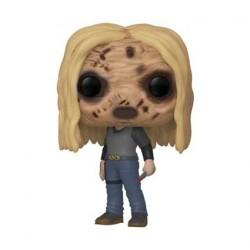 Figurine Pop! TV The Walking Dead Alpha avec Masque Funko Boutique en Ligne Suisse