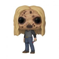 Figur Pop! TV The Walking Dead Alpha with Mask Funko Online Shop Switzerland
