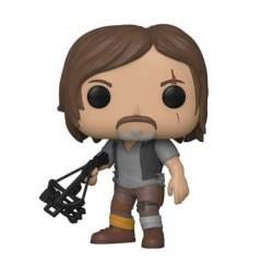 Figurine Pop! TV The Walking Dead Daryl Dixon Funko Boutique en Ligne Suisse