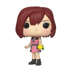 Figur Pop! Disney Kingdom Hearts 3 Kairi with Hood Funko Online Shop Switzerland