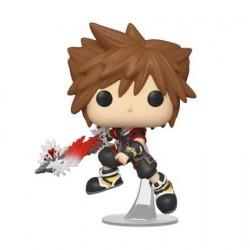 Figur Pop! Disney Kingdom Hearts 3 Sora with Ultima Weapon Funko Online Shop Switzerland