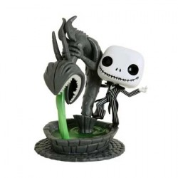 Figur Pop! Movie Moment The Nightmare Before Christmas Jack in Fountain Limited Edition Funko Online Shop Switzerland