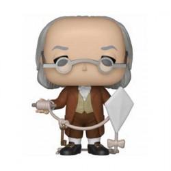 Figur Pop! Icons History Benjamin Franklin Funko Online Shop Switzerland