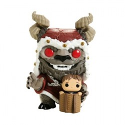 Figur Pop! Hooded Krampus Limited Edition Funko Online Shop Switzerland