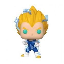 Figur Pop! Dragon Ball Z Vegeta Super Saiyan 2 Limited Edition Funko Online Shop Switzerland