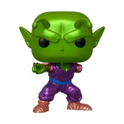 Figur Pop! Dragon Ball Z Piccolo Metallic Limited Edition Funko Online Shop Switzerland