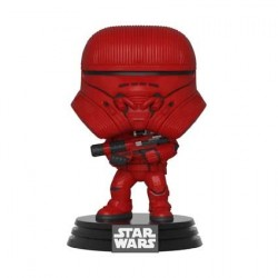 Figur Pop! Star Wars The Rise of Skywalker Sith Jet Trooper Funko Online Shop Switzerland