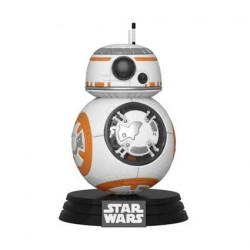 Figur Pop! Star Wars The Rise of Skywalker BB-8 Funko Online Shop Switzerland