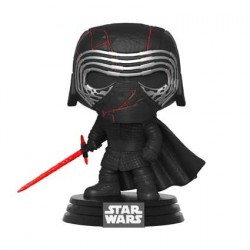 Figur Pop! Star Wars The Rise of Skywalker Supreme Leader Kylo Ren Funko Online Shop Switzerland