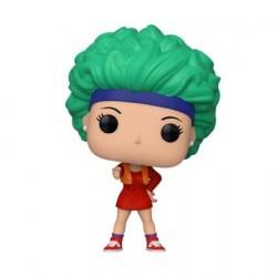 Figur Pop! Dragon Ball Z Bulma in Red Outfit Funko Online Shop Switzerland