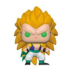 Figur Pop! Dragon Ball Z Super Saiyan 3 Gotenks Limited Edition Funko Online Shop Switzerland