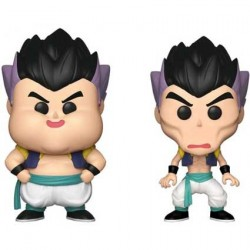 Figur Pop! Dragon Ball Z Failed Fusion Limited Edition Funko Online Shop Switzerland