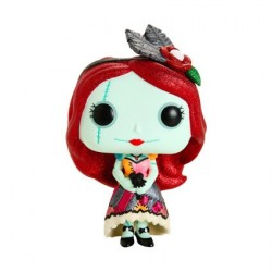 Figur Pop! Disney Diamond The Nightmare Before Christmas Dapper Sally Limited Edition Funko Online Shop Switzerland