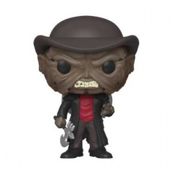 Figur Pop! Movies Jeepers Creepers The Creeper Funko Online Shop Switzerland