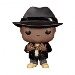Figur Pop! Rocks Biggie Notorious B.I.G. Funko Online Shop Switzerland