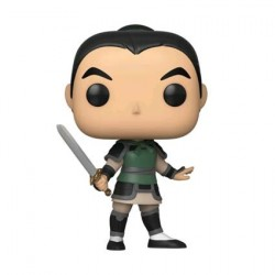 Figur Pop! Disney Mulan as Ping Funko Online Shop Switzerland