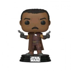 Figur Pop! Star Wars The Mandalorian Greef Karga Funko Online Shop Switzerland