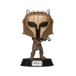 Figur Pop! Star Wars The Mandalorian The Armorer Funko Online Shop Switzerland