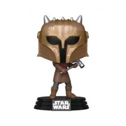Figur Pop! Star Wars The Mandalorian The Armorer Funko Online Shop Switzerland