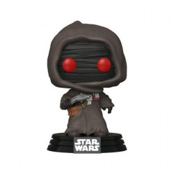 Figur Pop! Star Wars The Mandalorian Offworld Jawa Funko Online Shop Switzerland