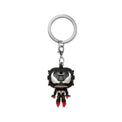 Figur Pop! Pocket Keychains Venom Venomized Iron Man Funko Online Shop Switzerland